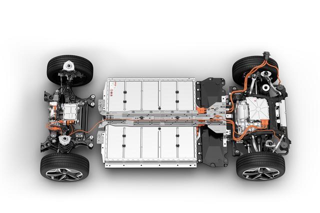 画像2: VWが電気自動車「ID.3」を発表