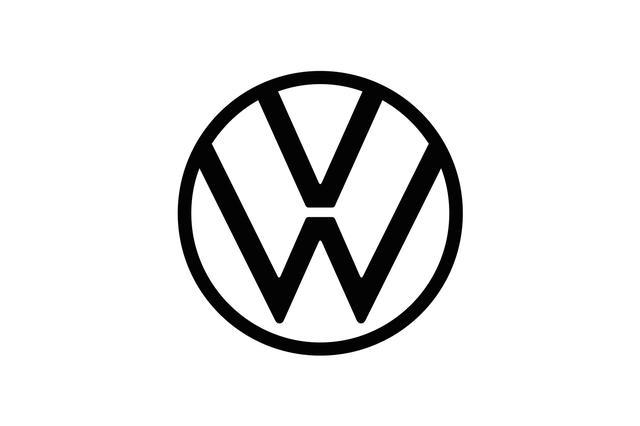 画像3: VWが新しいロゴを公開