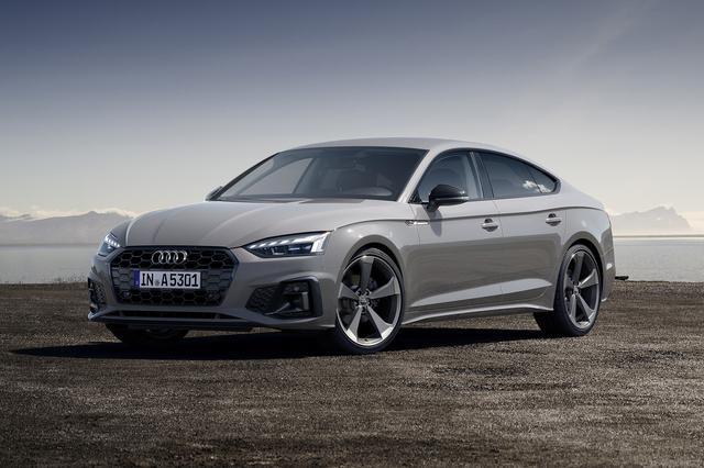 画像4: Audi A5シリーズがマイナーチェンジ