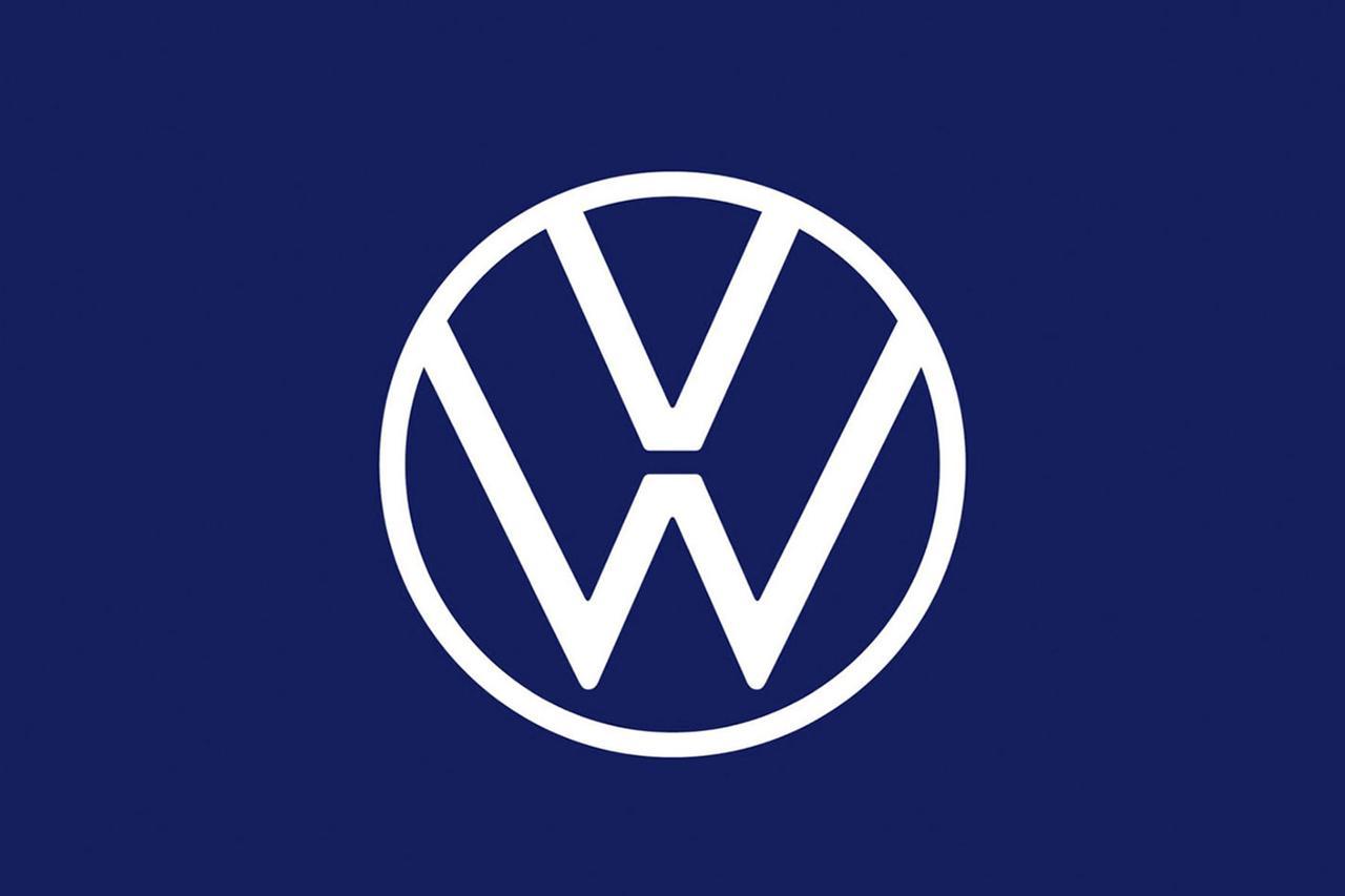 画像4: VWが新しいロゴを公開
