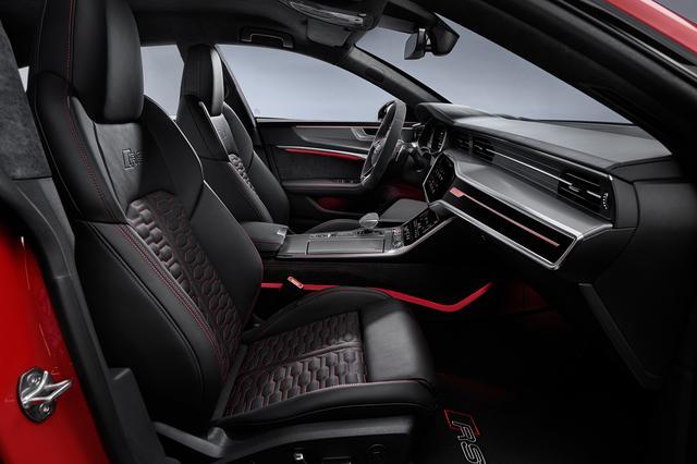 画像5: Audi RS 7 Sportbackがワールドプレミア