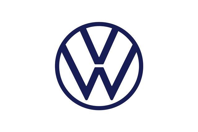画像2: VWが新しいロゴを公開