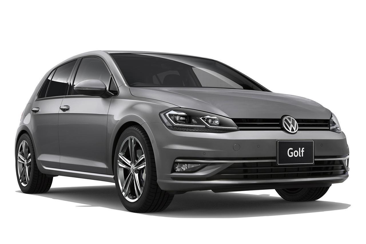 画像: 「ゴルフ」「シャラン」に待望のTDI登場 - 8speed.net VW、Audi、Porscheがもっと楽しくなる自動車情報サイト
