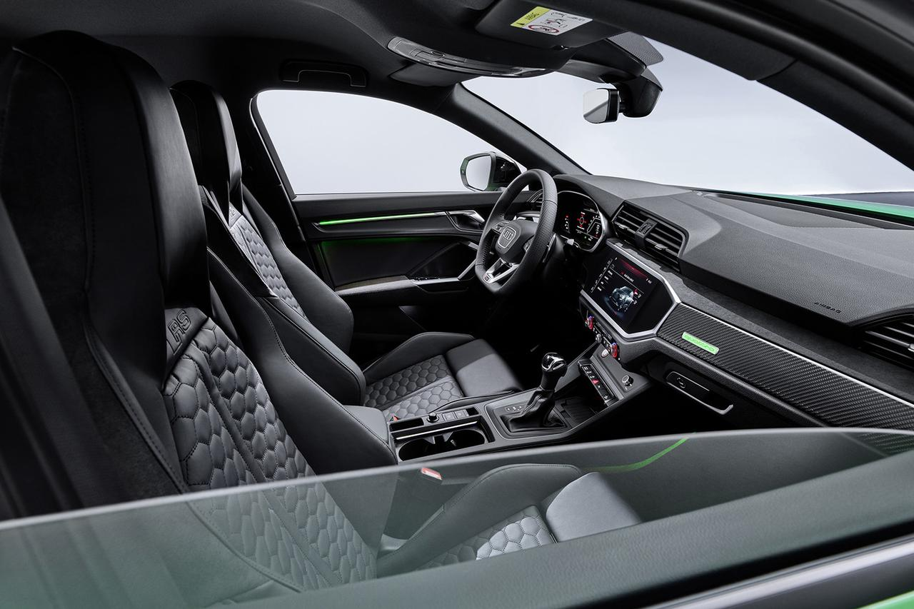 画像3: Audi RS Q3 Sportback