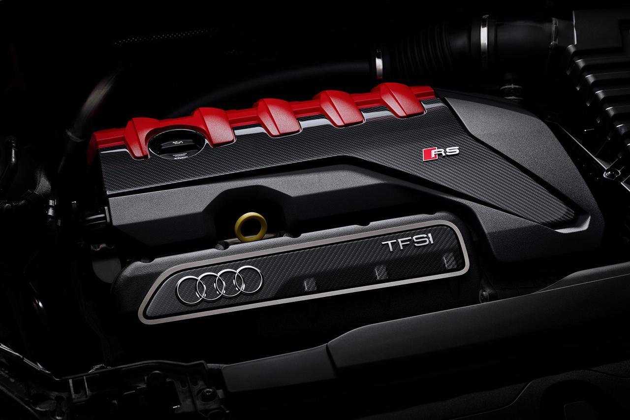 画像3: 「Audi RS Q3」「Audi RS Q3 Sportback」登場