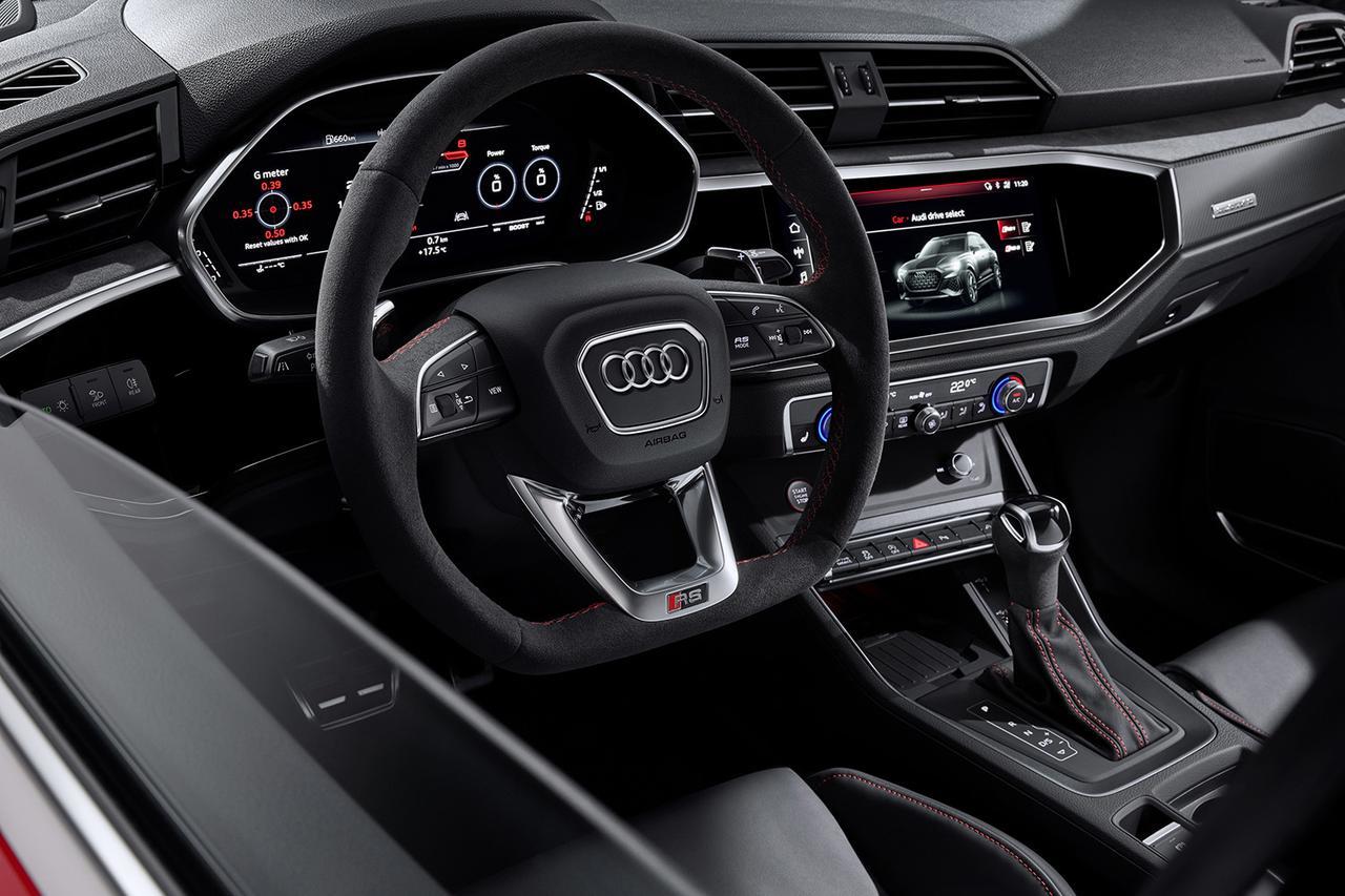 画像3: Audi RS Q3