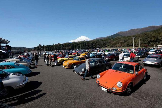 画像: 「Classic PORSCHE Party Driving Lesson 2019」エントリー受付中!