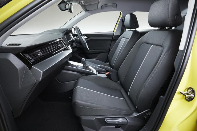 画像5: 新型「Audi A1 Sportback」発表