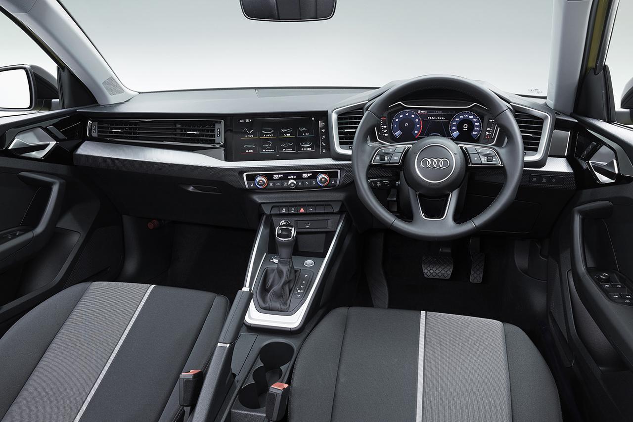 画像4: 新型「Audi A1 Sportback」発表