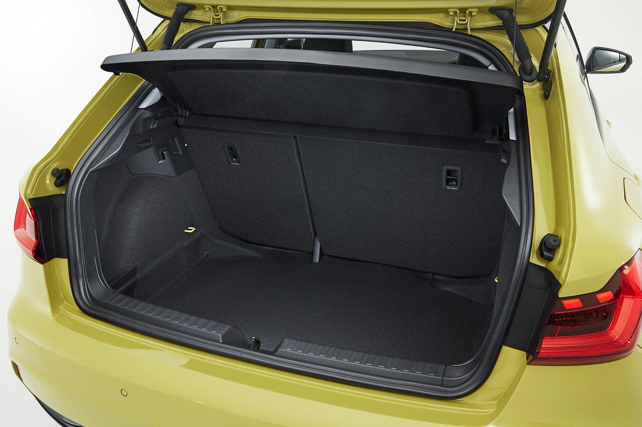画像6: 新型「Audi A1 Sportback」発表