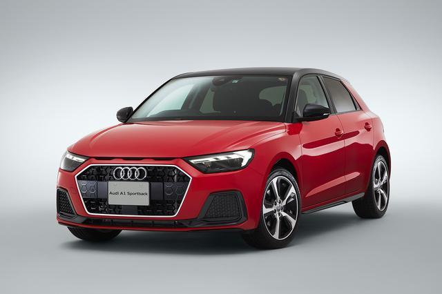 画像7: 新型「Audi A1 Sportback」発表