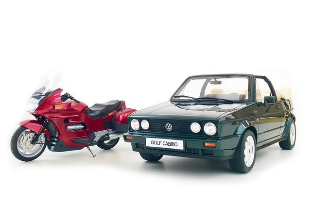 画像6: Golfgang Nr.255 : Golf Cabrio