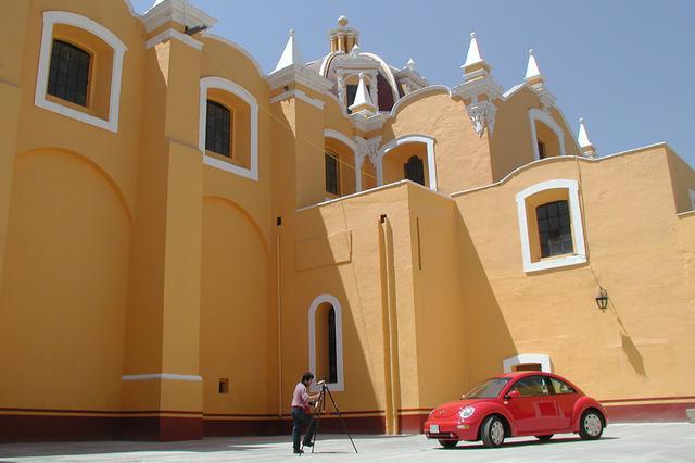 画像3: ビートルとメキシコの想い出