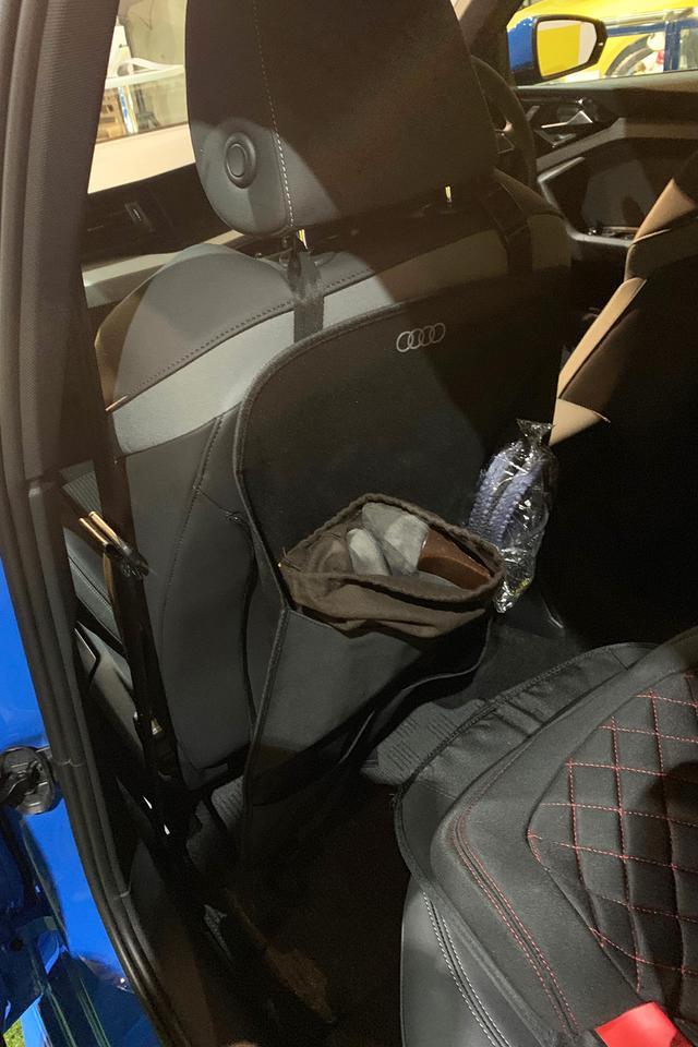 画像1: 新型アウディA1スポーツバックのおすすめライフスタイルグッズ