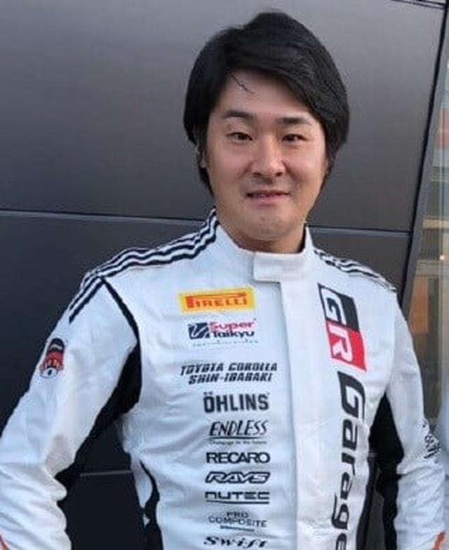 画像: 山口礼(Rei Yamaguchi)プロ イギリスで学んだ本場のレース理論や、国内外のレースで活躍したスキルを持っている。