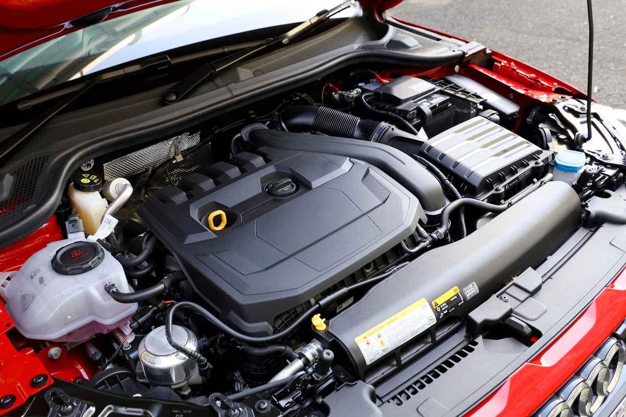 画像16: 【ミニ試乗記】Audi A1 Sportback 35 TFSI Advance