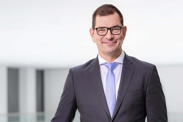 画像: AUDI AGの新CEOにマルクス・ドゥスマン氏
