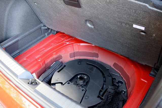 画像5: 【ミニ試乗記】Audi A1 Sportback 35 TFSI Advance