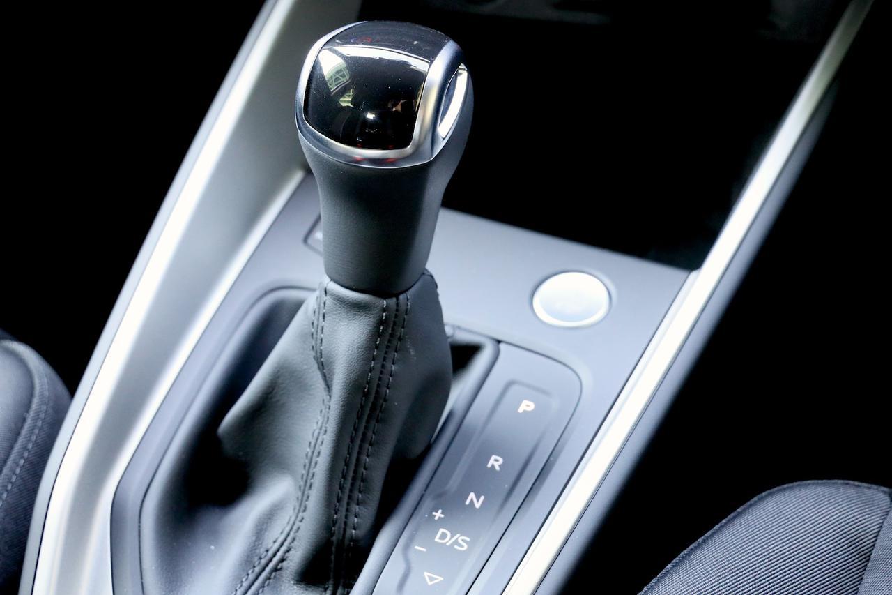 画像9: 【ミニ試乗記】Audi A1 Sportback 35 TFSI Advance
