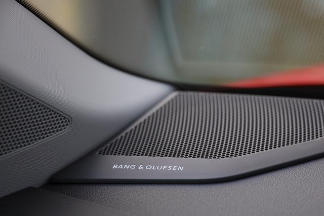 画像12: 【ミニ試乗記】Audi A1 Sportback 35 TFSI Advance