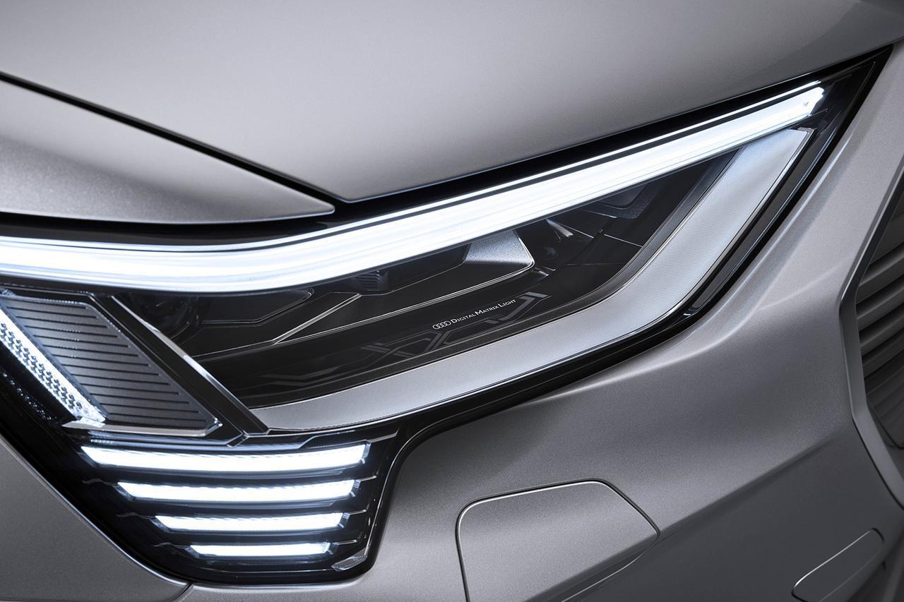 画像5: 「Audi e-tron Sportback」がLAショーでデビュー
