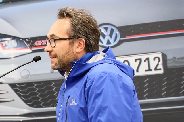 画像3: VWがモータースポーツで電動化に注力  内燃機関による活動は縮小