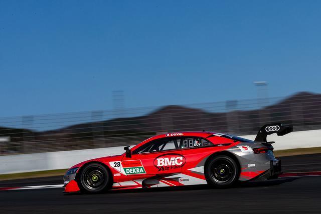 画像: #28 BMC Airfilter Audi RS 5 DTM / Audi Sport Team Phoenix