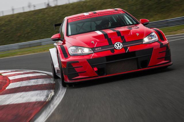 画像2: VWがモータースポーツで電動化に注力  内燃機関による活動は縮小