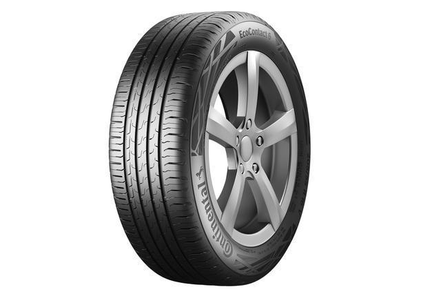画像2: 【Continental Tires】VW ID.3にコンチネンタルタイヤが純正装着
