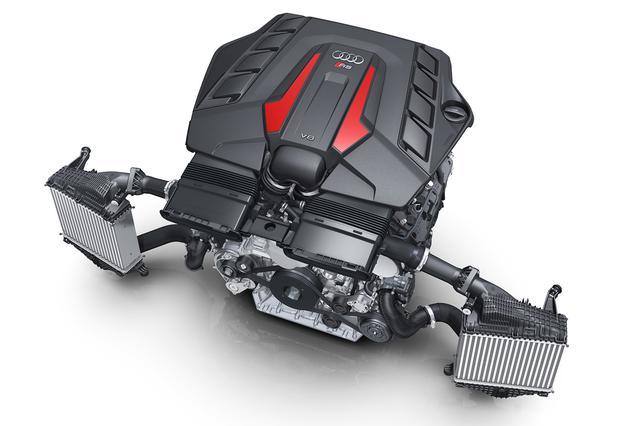 画像2: 「Audi RS Q8」がワールドプレミア