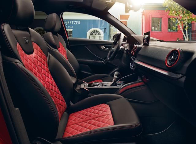 画像3: 「Audi SQ2」を日本で発売