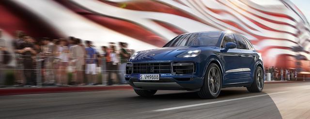 画像: Porsche Drive 新しいポルシェの愉しみ方、始まる。