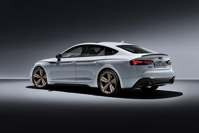画像2: Audi RS 5 Sportback