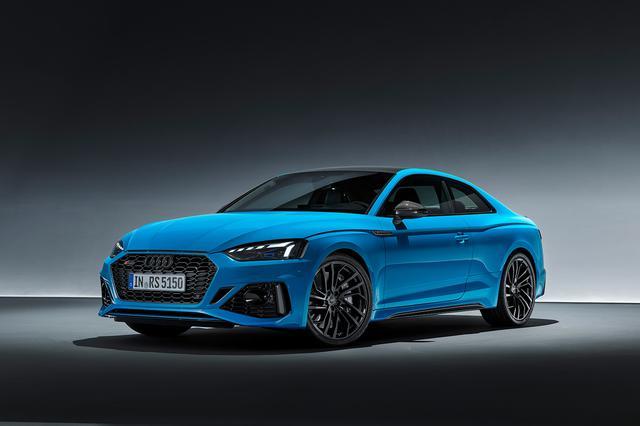 画像1: Audi RS 5 Coupe