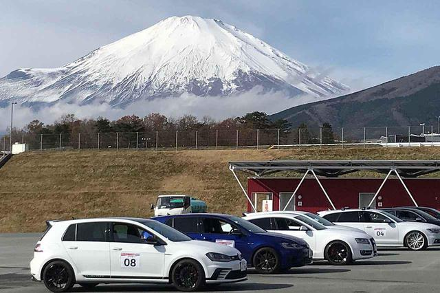 画像2: 第5回 8speed.net Driving Lesson in FSWを開催