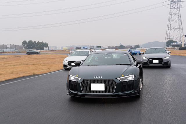 画像15: 【Event Report】INCELL 筑波サーキット1000走行会