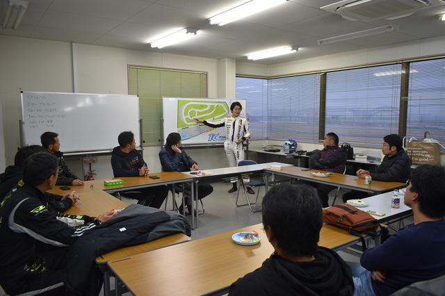 画像14: 【Event Report】INCELL 筑波サーキット1000走行会