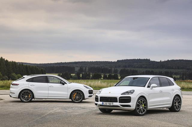 画像: ポルシェの2019年の世界新車販売台数が10%増加
