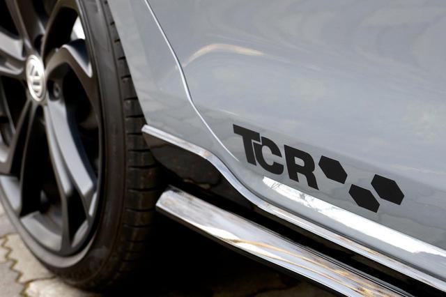 画像: 【GTI Clubsport】ゴルフGTI TCRの誘惑
