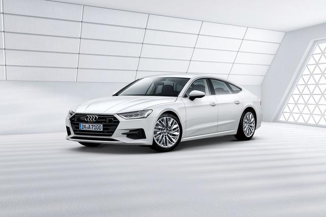 画像2: Audi A6とAudi A7 Sportbackに2Lエンジン搭載モデル追加
