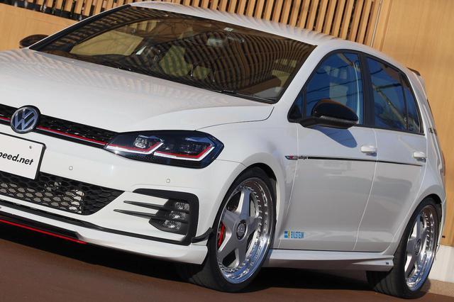 画像: 伝説のO・Zアルミホイール「FUTURA」が現代に蘇った理由とは? - 8speed.net VW、Audi、Porscheがもっと楽しくなる自動車情報サイト