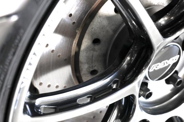 画像5: 【RAYS】ZEROシリーズの最新作「VOLK RACING GT090」を解き明かす