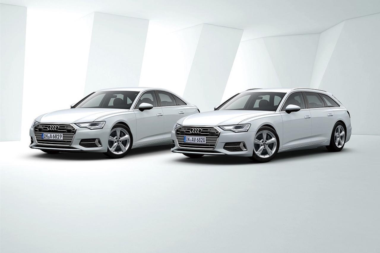 画像: Audi A6とAudi A7 Sportbackに2Lエンジン搭載モデル追加 - 8speed.net VW、Audi、Porscheがもっと楽しくなる自動車情報サイト