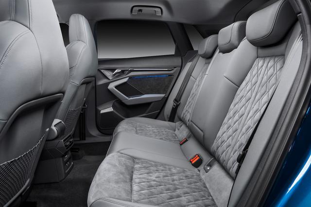 画像5: 新型「Audi A3 Sportback」がワールドプレミア