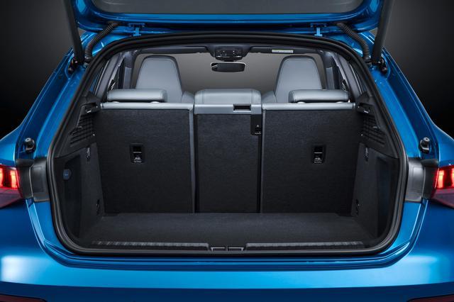 画像6: 新型「Audi A3 Sportback」がワールドプレミア