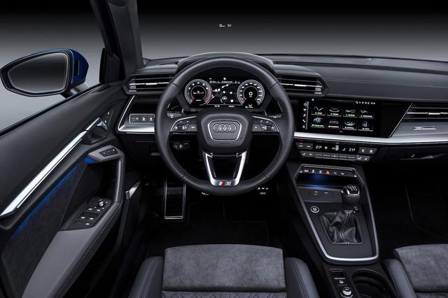画像4: 新型「Audi A3 Sportback」がワールドプレミア