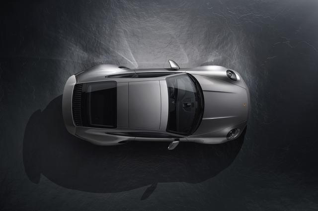 画像2: 新型「911ターボS」を追加