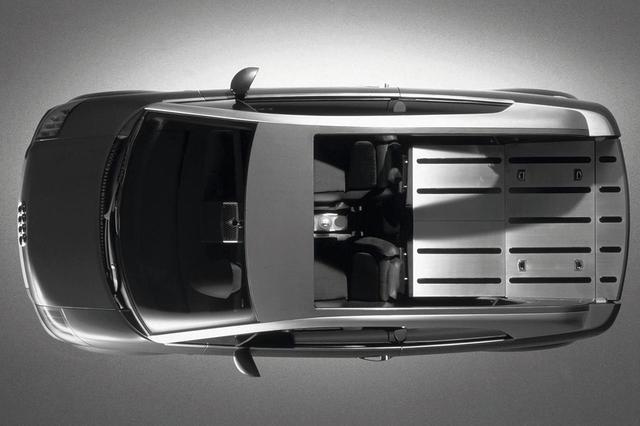 画像9: 【A2 Life 2020】覚えてますか、Audi A2 !?