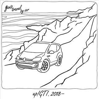 up! GTI