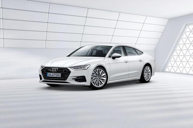 画像2: Audi A6とAudi A7 Sportbackに2L TDIモデル